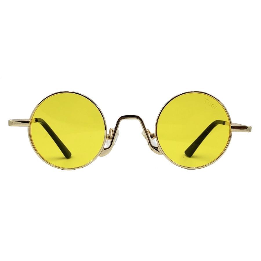عینک آفتابی مدل Od-Clc-Ylo