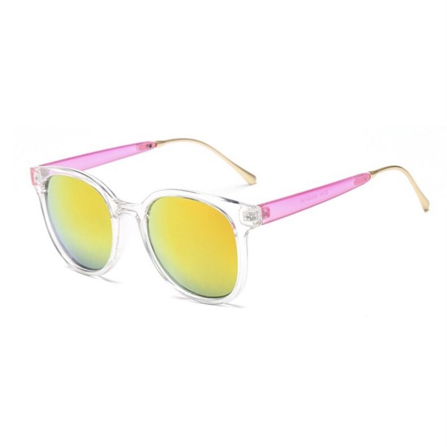 عینک آفتابی مدل Tra-Pnk