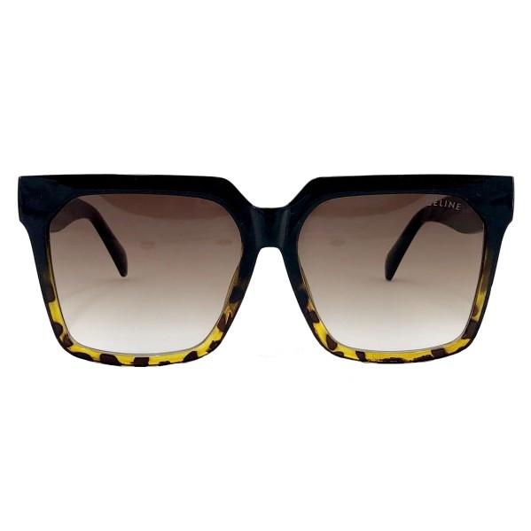 عینک آفتابی مدل Cel-squ-Lob