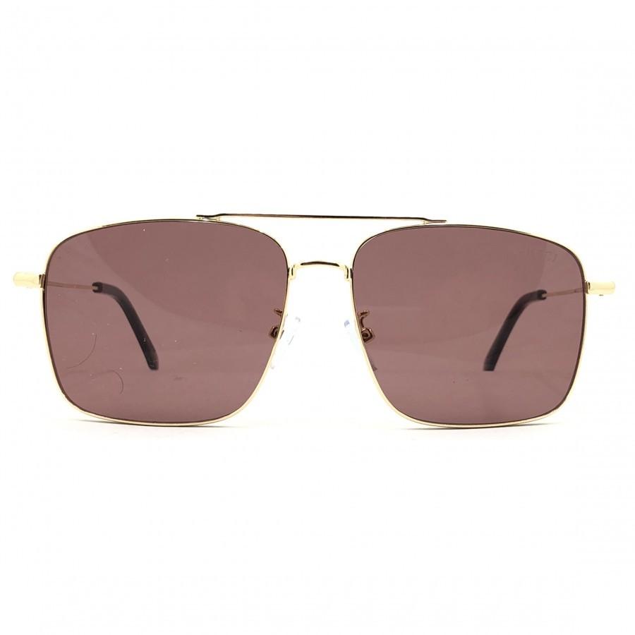 عینک پلاریزه مدل Gc-Brn