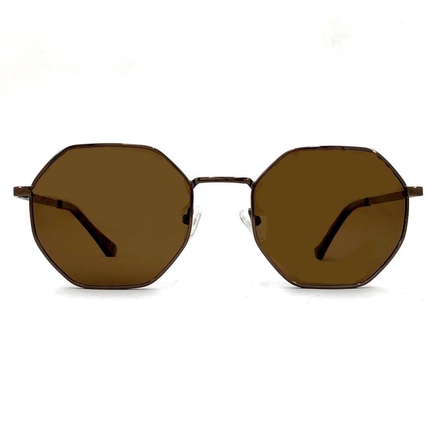 عینک پلاریزه مدل Eit-Brn