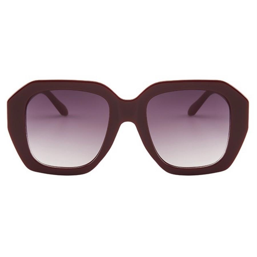 عینک مدل 1816-Maroon