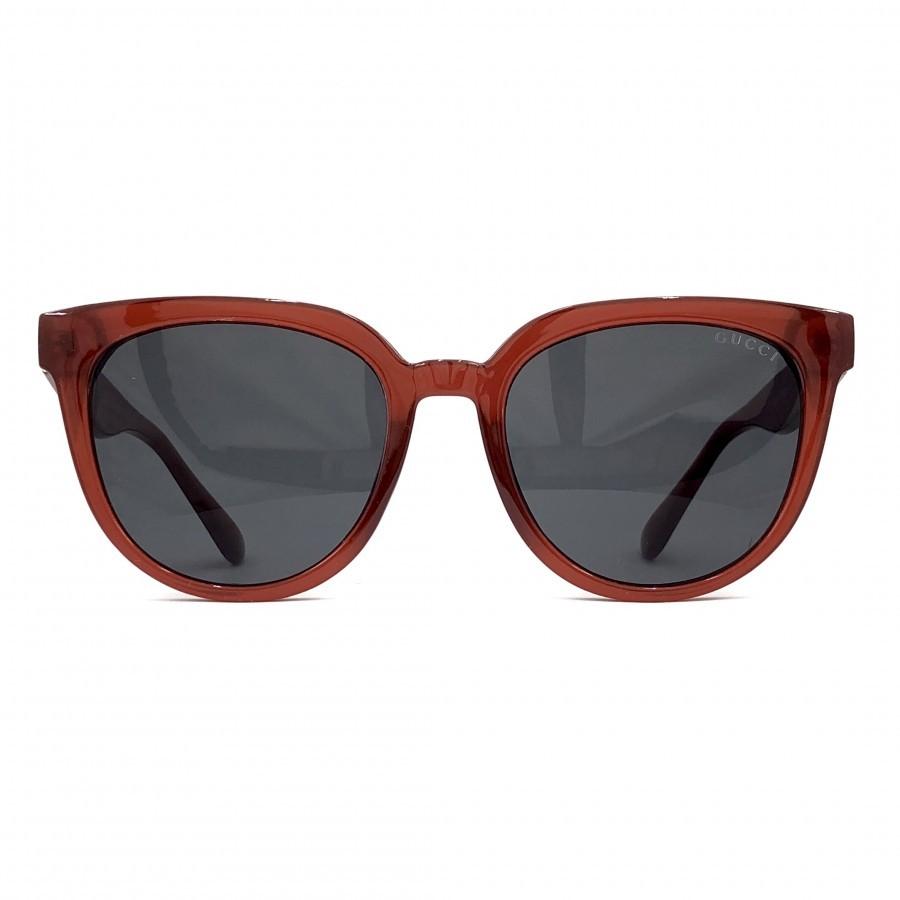 عینک مدل Gci-3898-Maroon