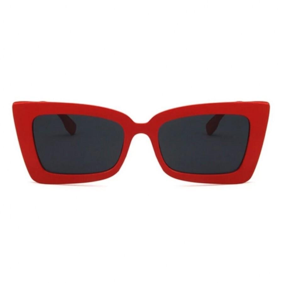 عینک مدل Tron-Red