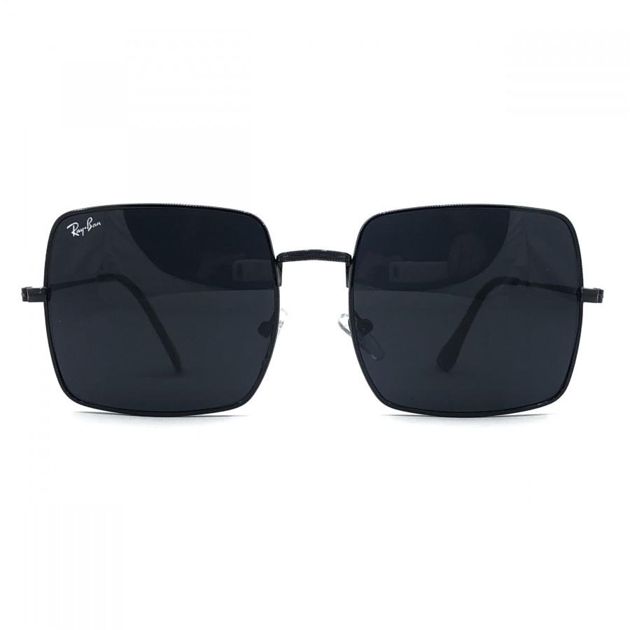 عینک آفتابی مدل Rb-Squ-Blc