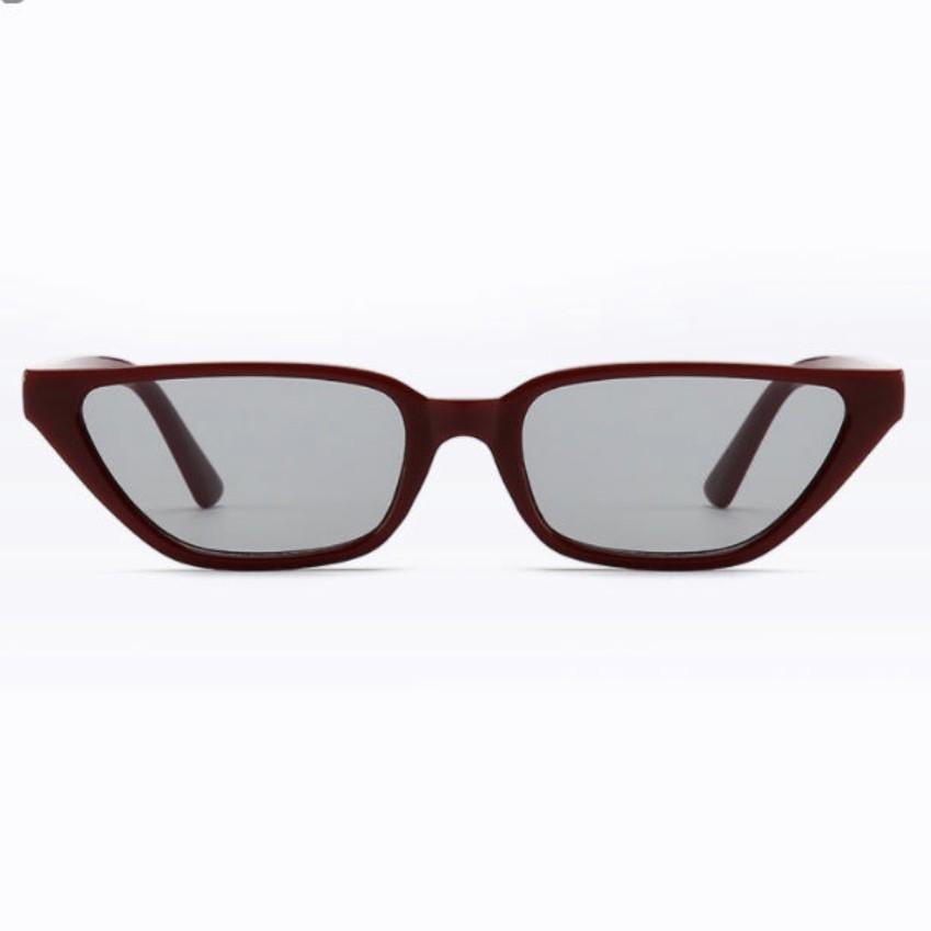 عینک مدل Pcat-Maroon