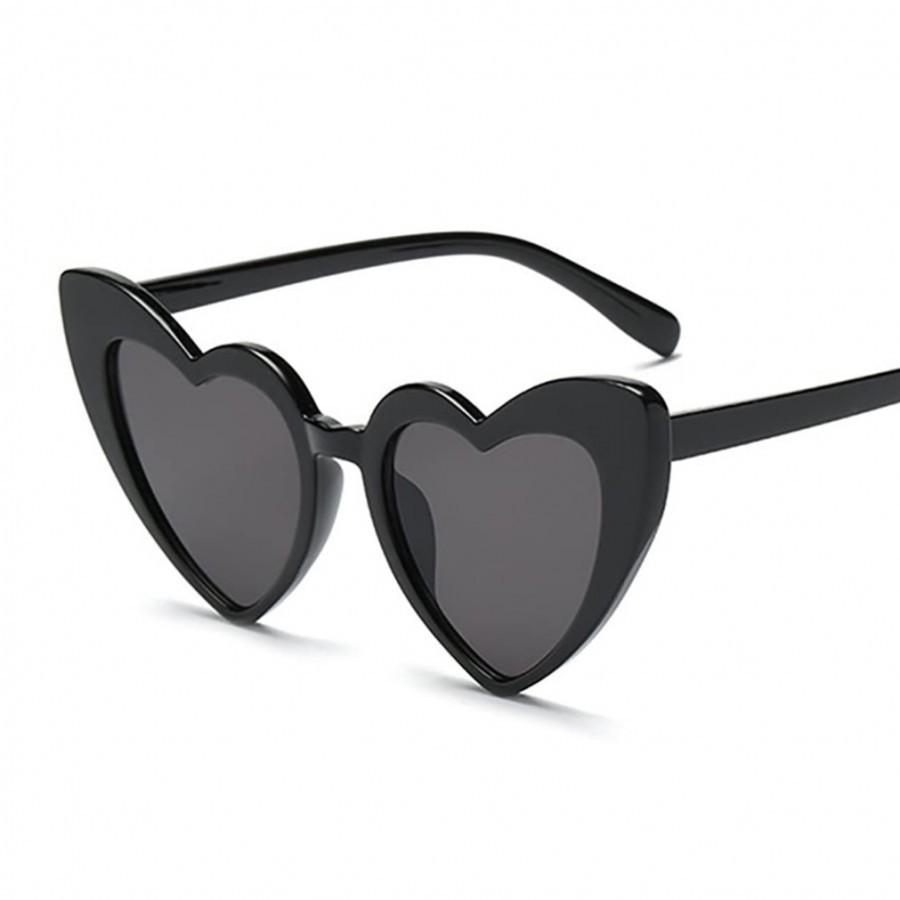 عینک مدل Love-Heart-Blc