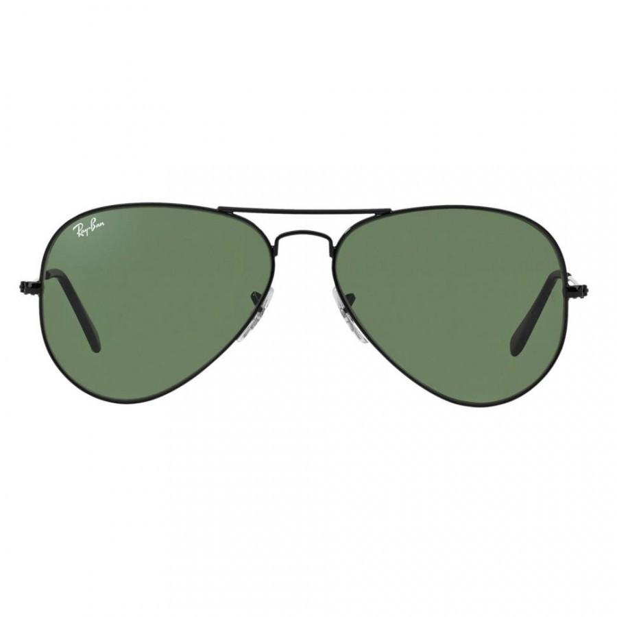 عینک مدل Aviator-Blc-Grn