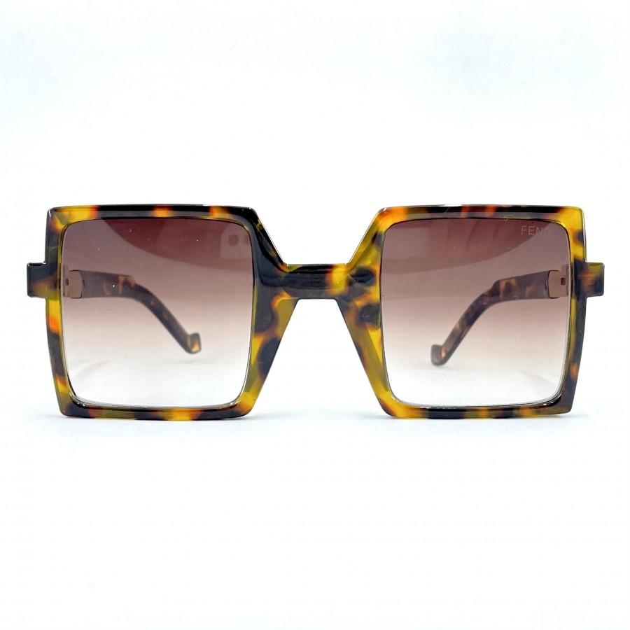 عینک آفتابی مدل Leo-Square