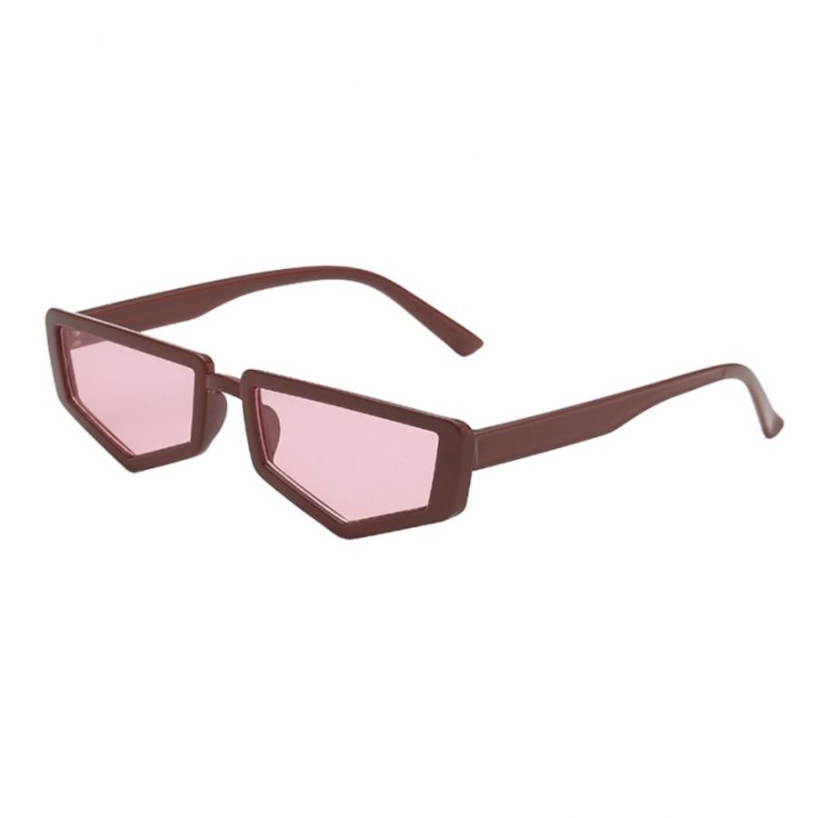 عینک آفتابی مدل Tricat-Maroon