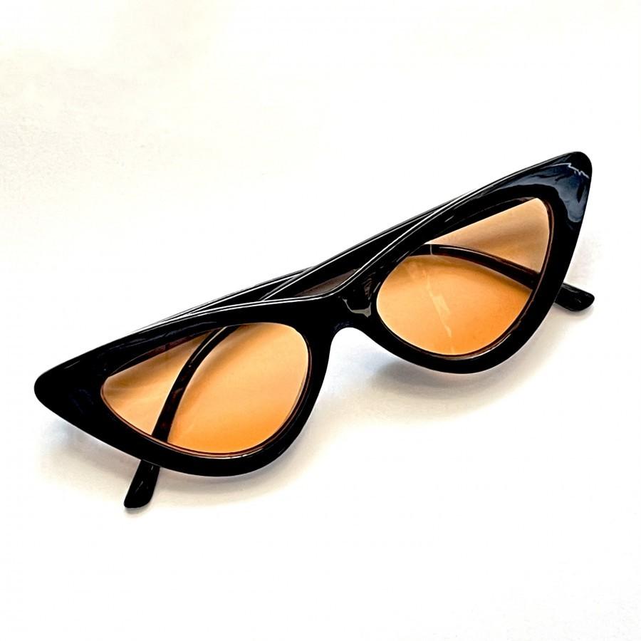 عینک آفتابی مدل Eyecat-Blc-Brn