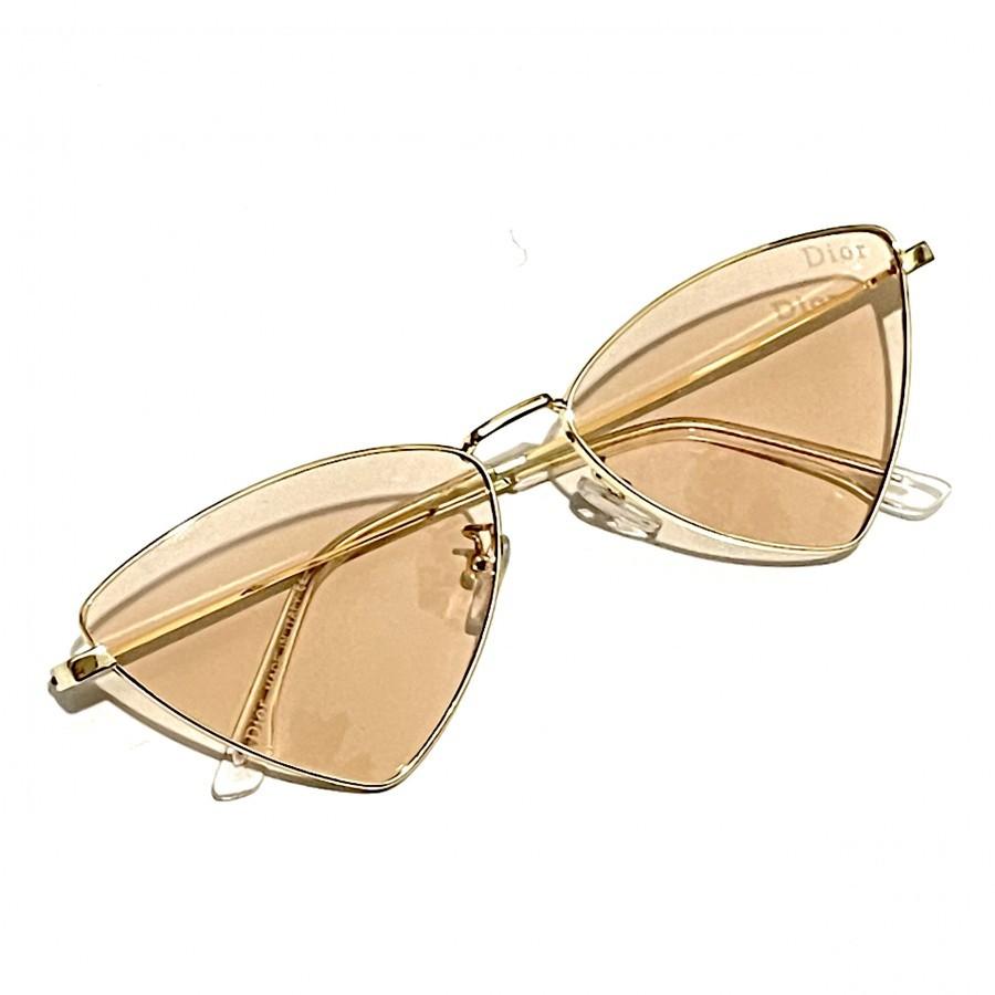 عینک آفتابی مدل Did-Tri-Brn