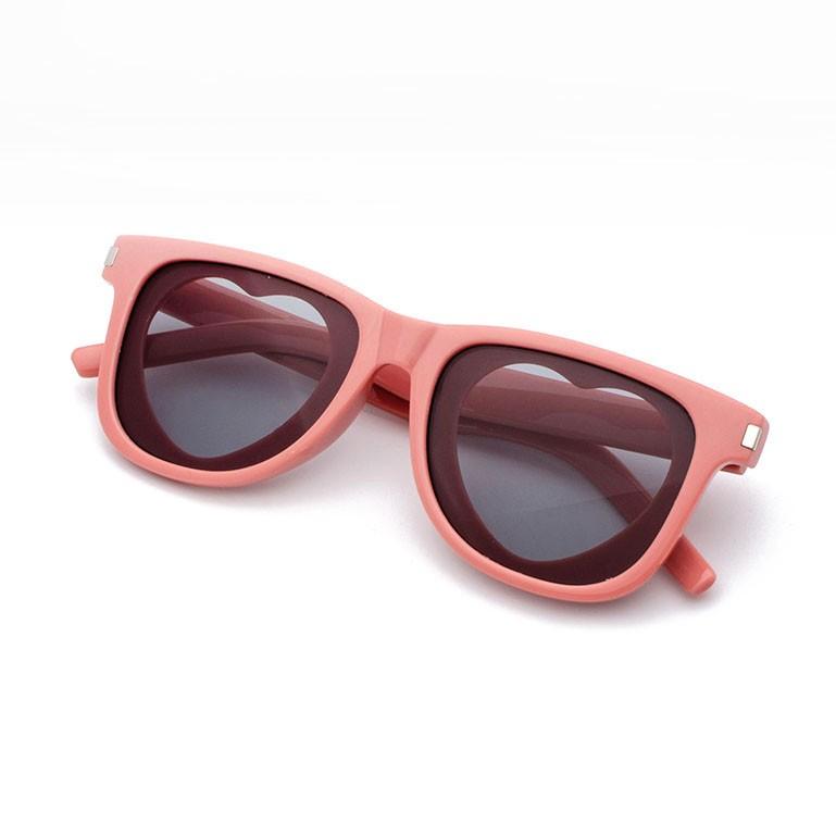 عینک آفتابی مدل Hrt4-Pnk