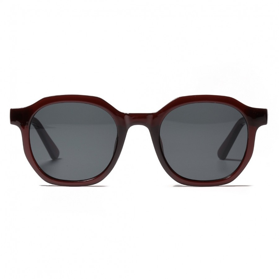 عینک آفتابی مدل Ozaka-3911-Maroon