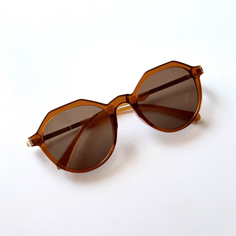 عینک مدل 3913-Orng