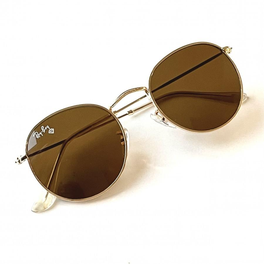 عینک مدل Rb-Clc-Brn