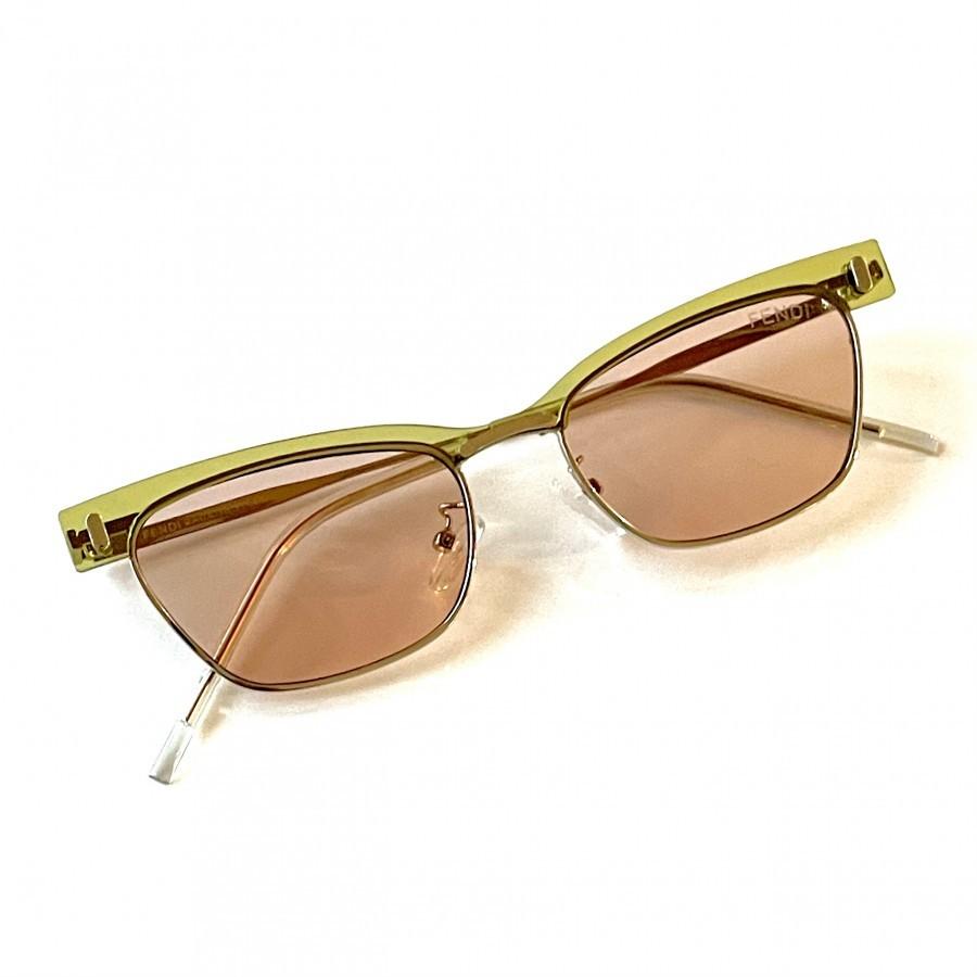 عینک مدل 58104-Grn