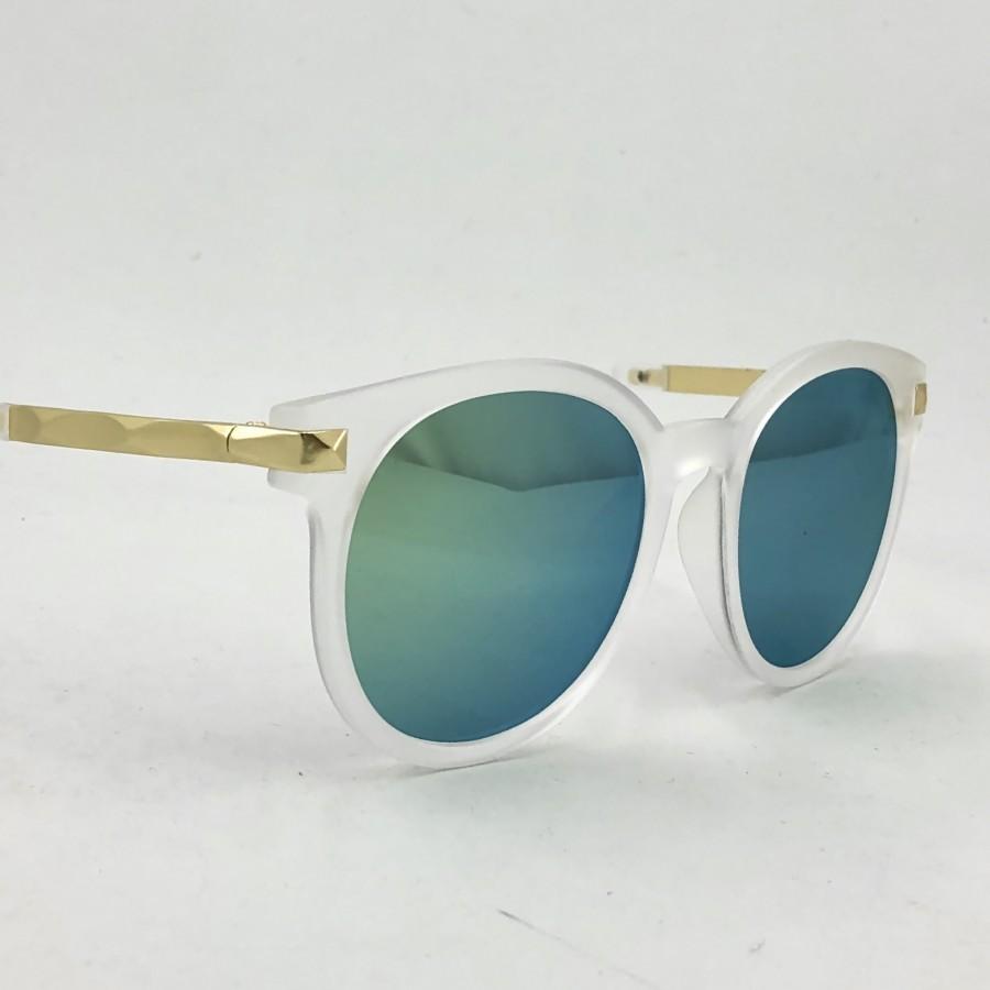 عینک جیوهای مدل Tra-3262-Grn