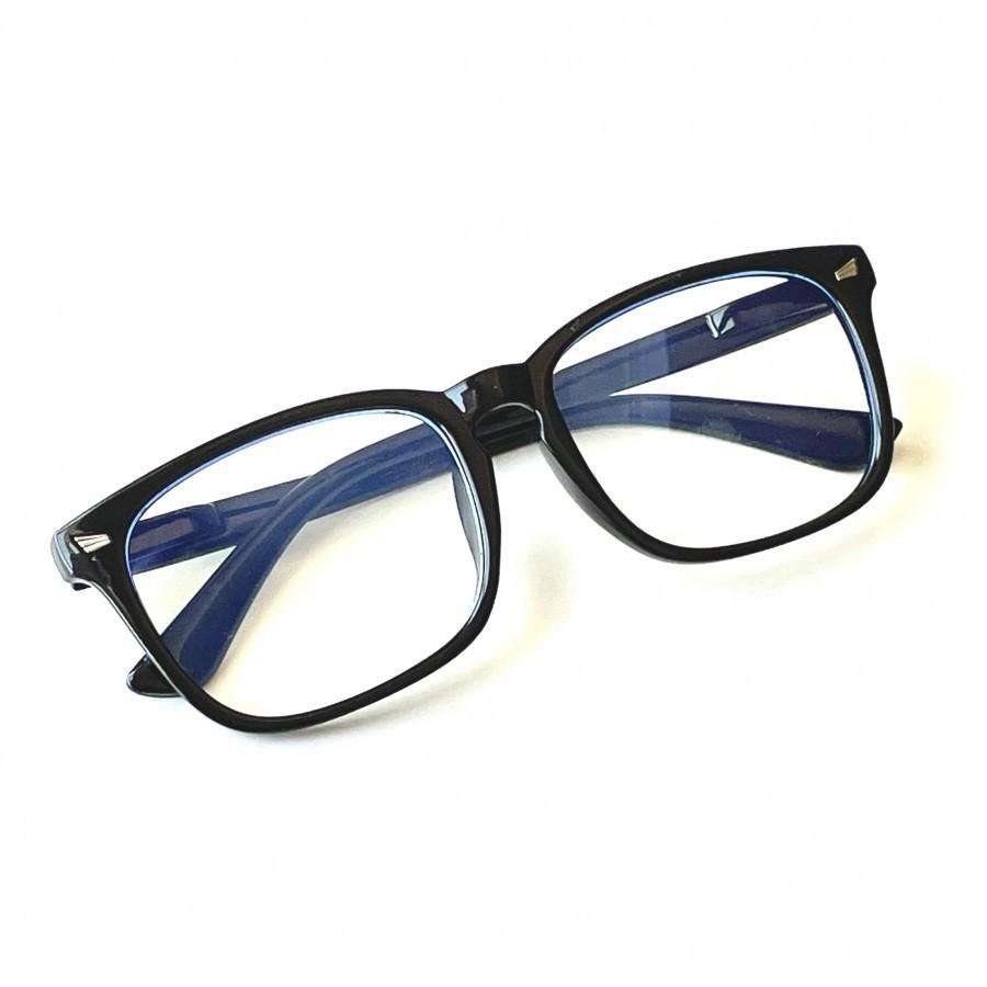 فریم عینک طبی بلوکات مدل Mel-Blc