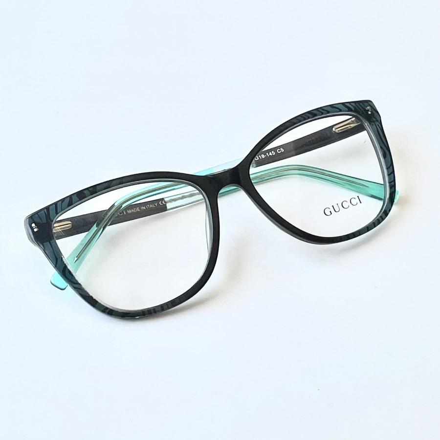 فریم عینک طبی مدل W002-Bblu
