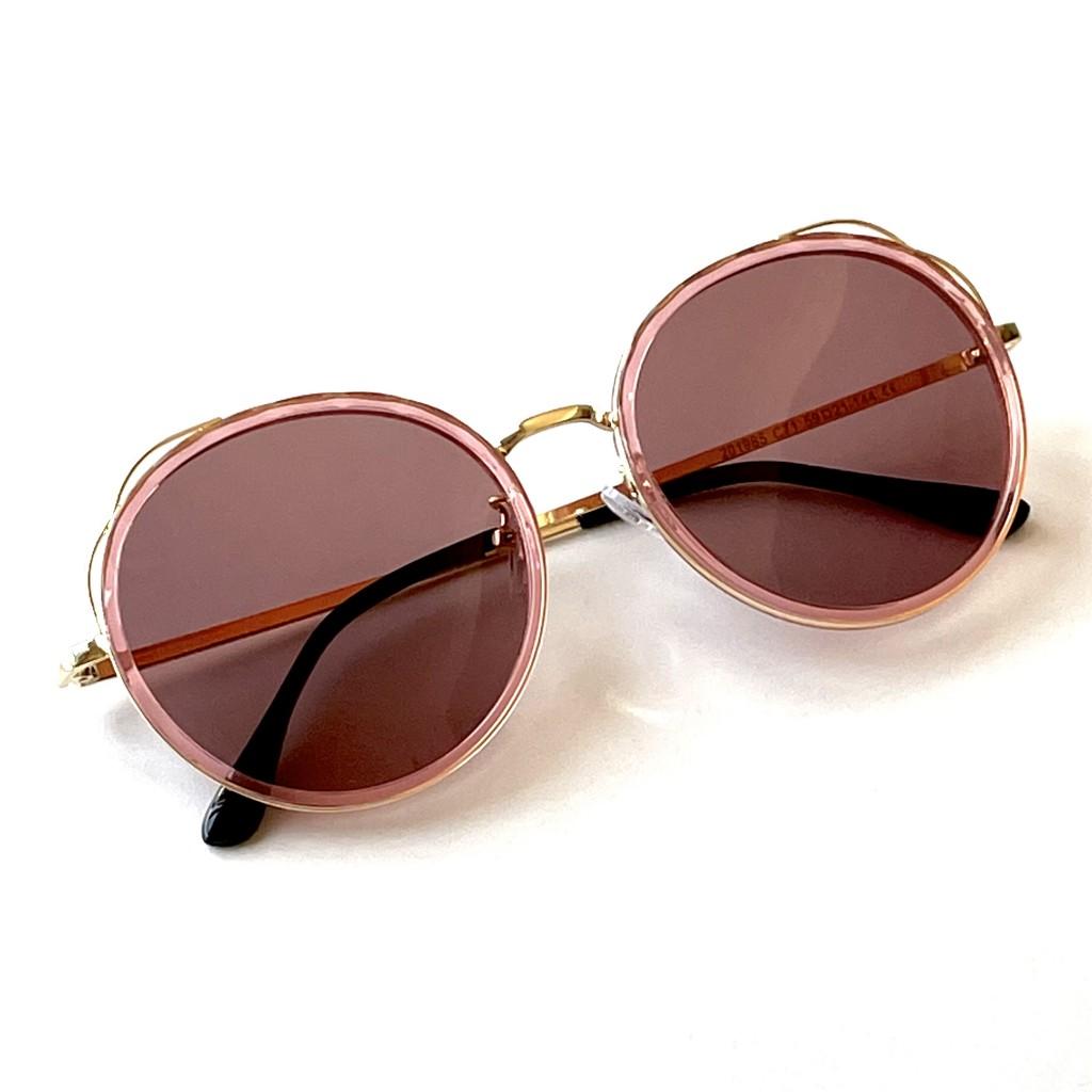 عینک آفتابی پلاریزه مدل 201985-Pnk