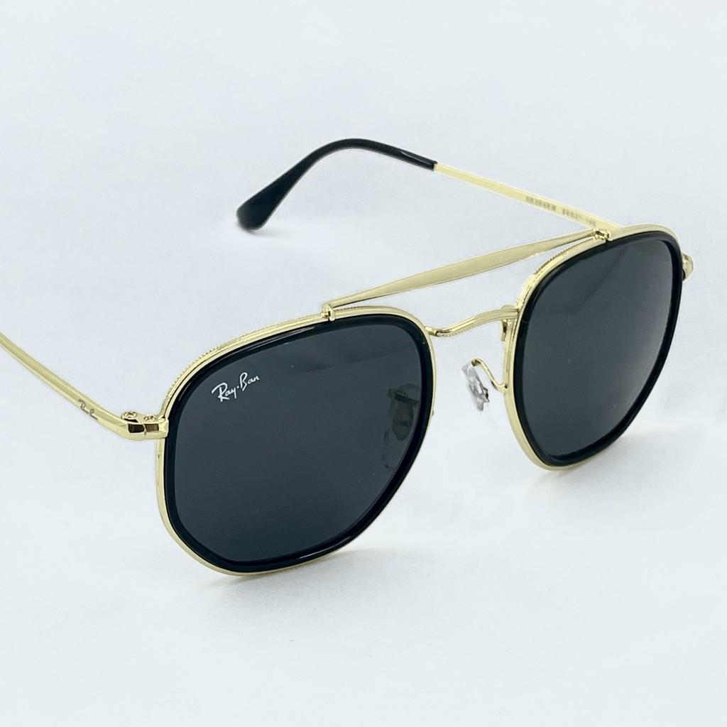 عینک آفتابی مدل Rb-3648-Blc