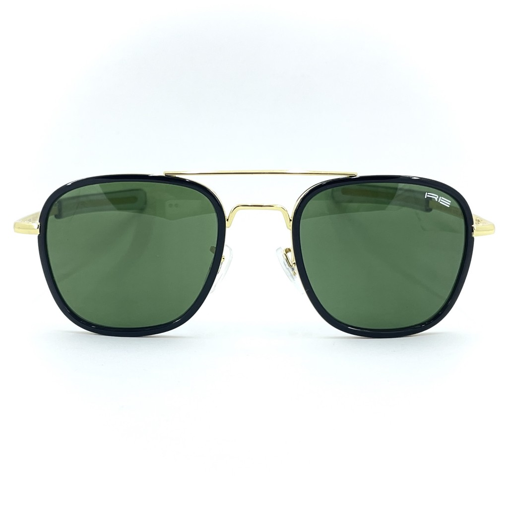 عینک آفتابی رندولف مدل Rand-Matte-Grn