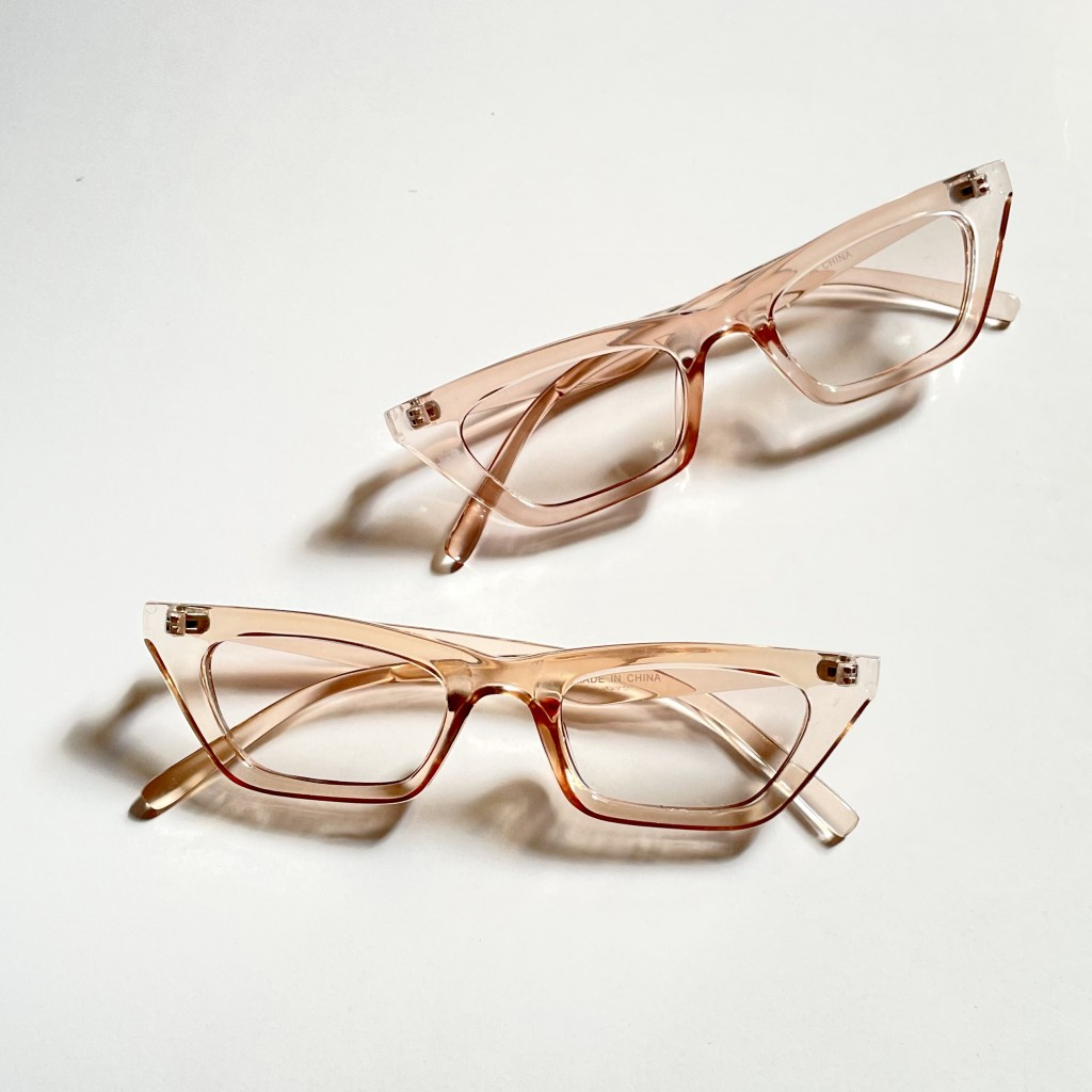 عینک مدل Pcat-Bge