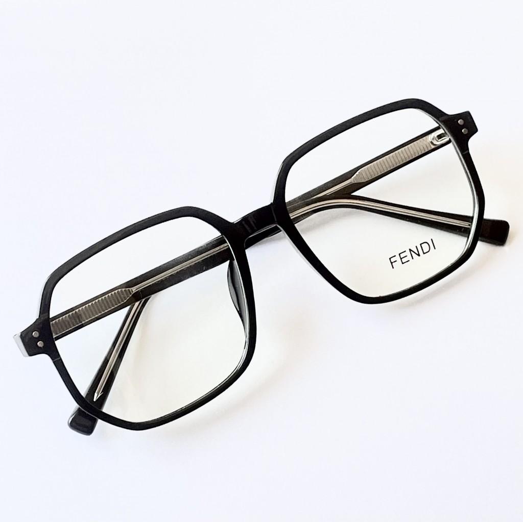 فریم عینک طبی بلوکات مدل K9026-Blc