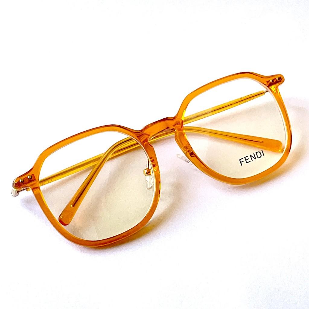 فریم عینک طبی مدل S32057-Orng