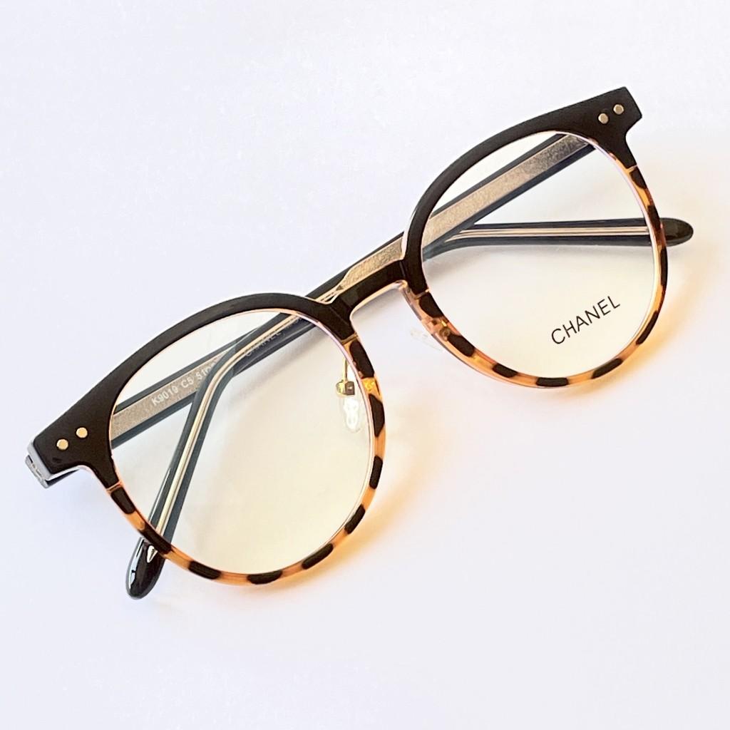 فریم عینک طبی بلوکات مدل K9019-Blo
