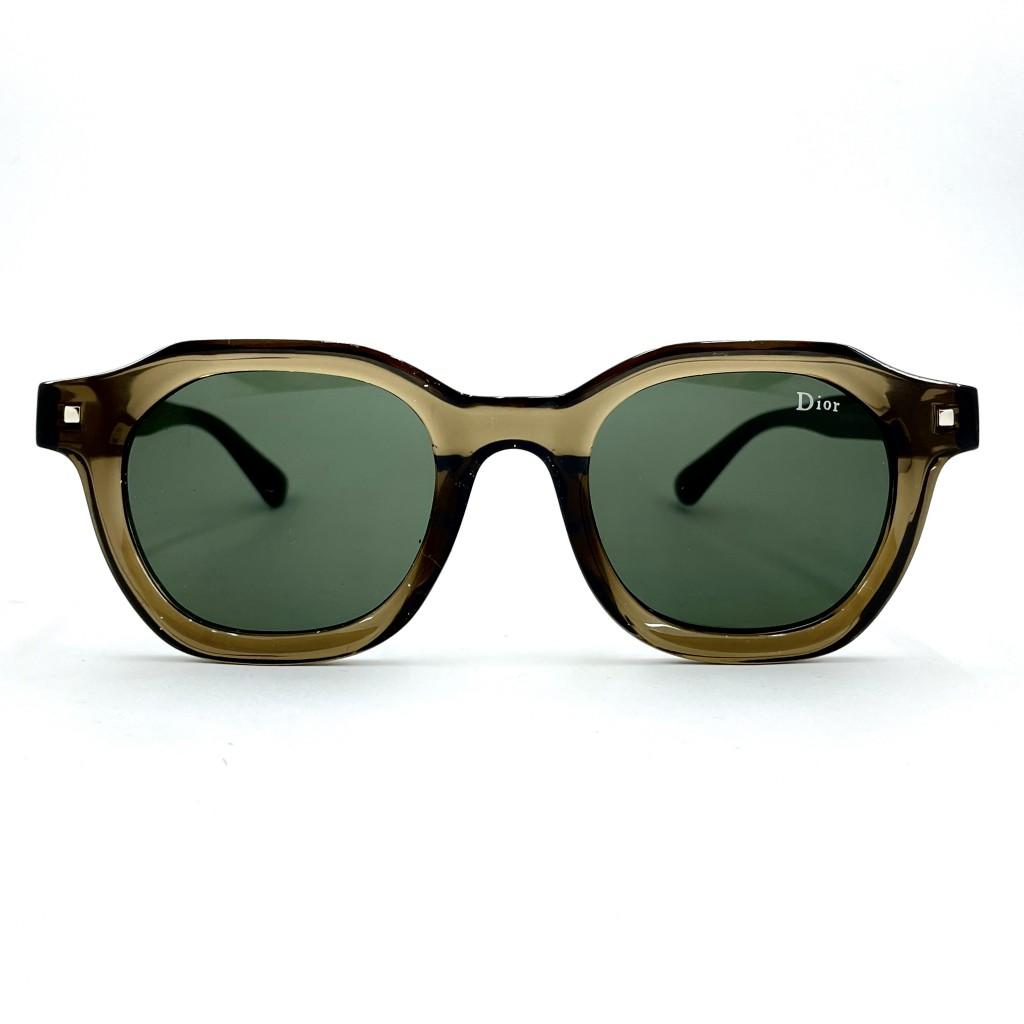 عینک آفتابی مدل Of5507-Olv