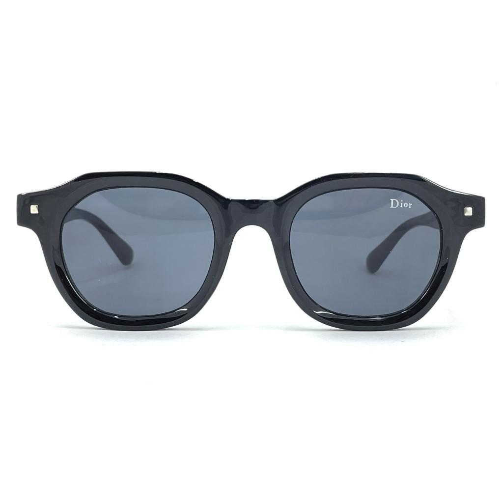 عینک آفتابی مدل Of5507-Blc