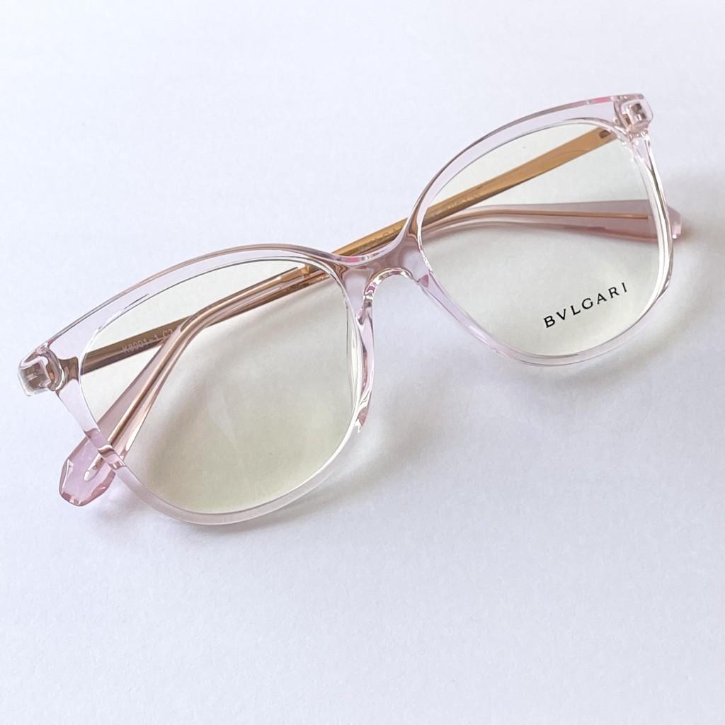 فریم عینک طبی بلوکات مدل K8001-Pnk