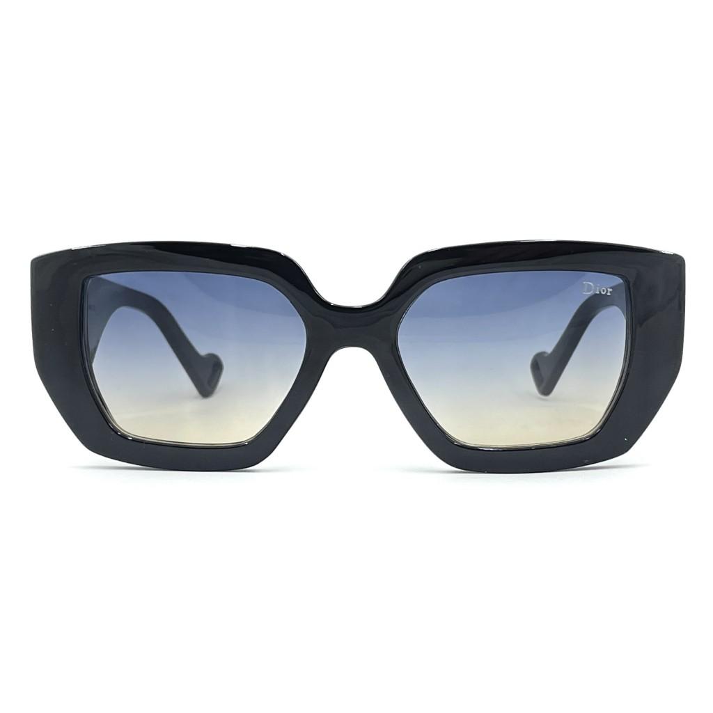عینک آفتابی مدل 6959-Blc