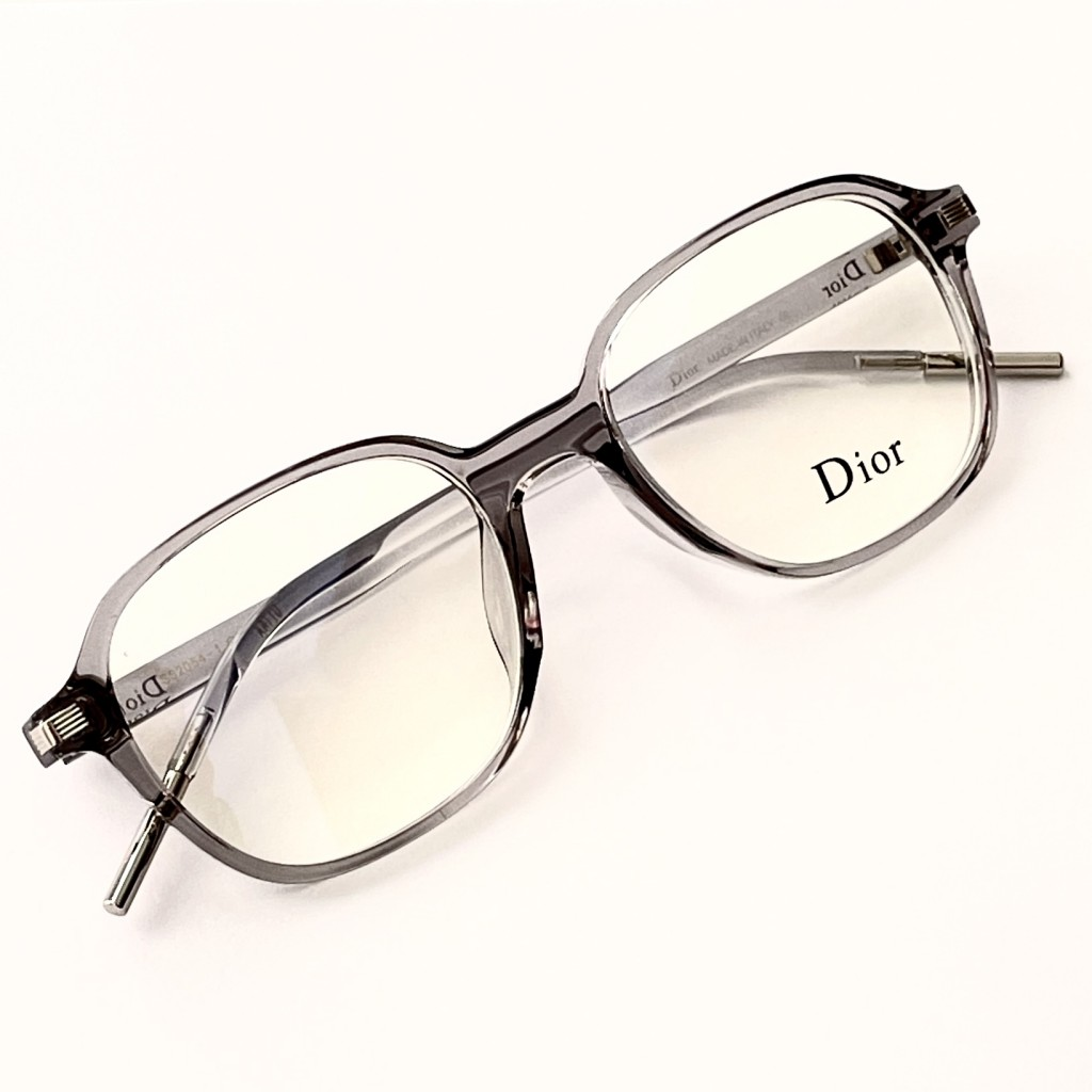 فریم عینک طبی بلوکات مدل S32054-Gry