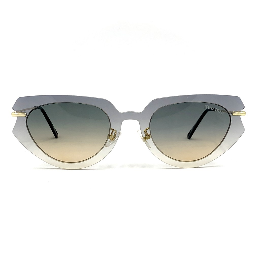 عینک آفتابی مدل Miu-2215-Grn