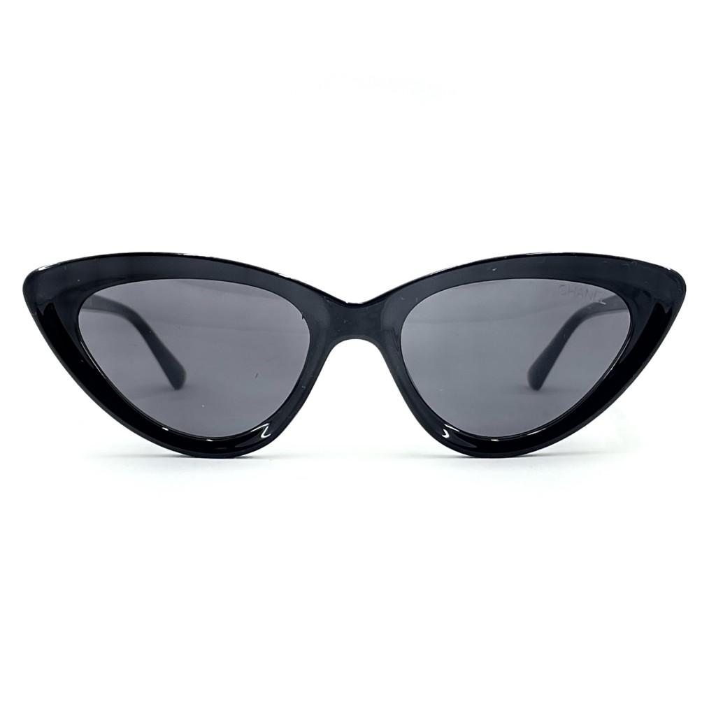 عینک آفتابی مدل Cat-2221-Blc