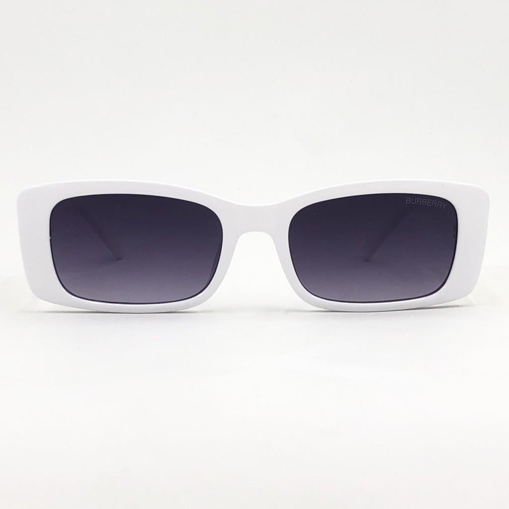 عینک آفتابی مدل Bu-2879-Wht
