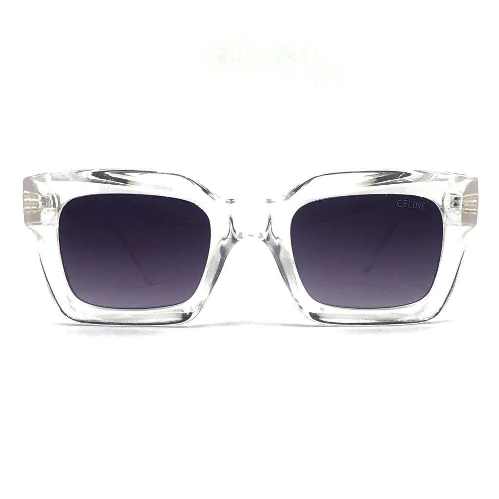 عینک آفتابی مدل Crec-1398-Tra