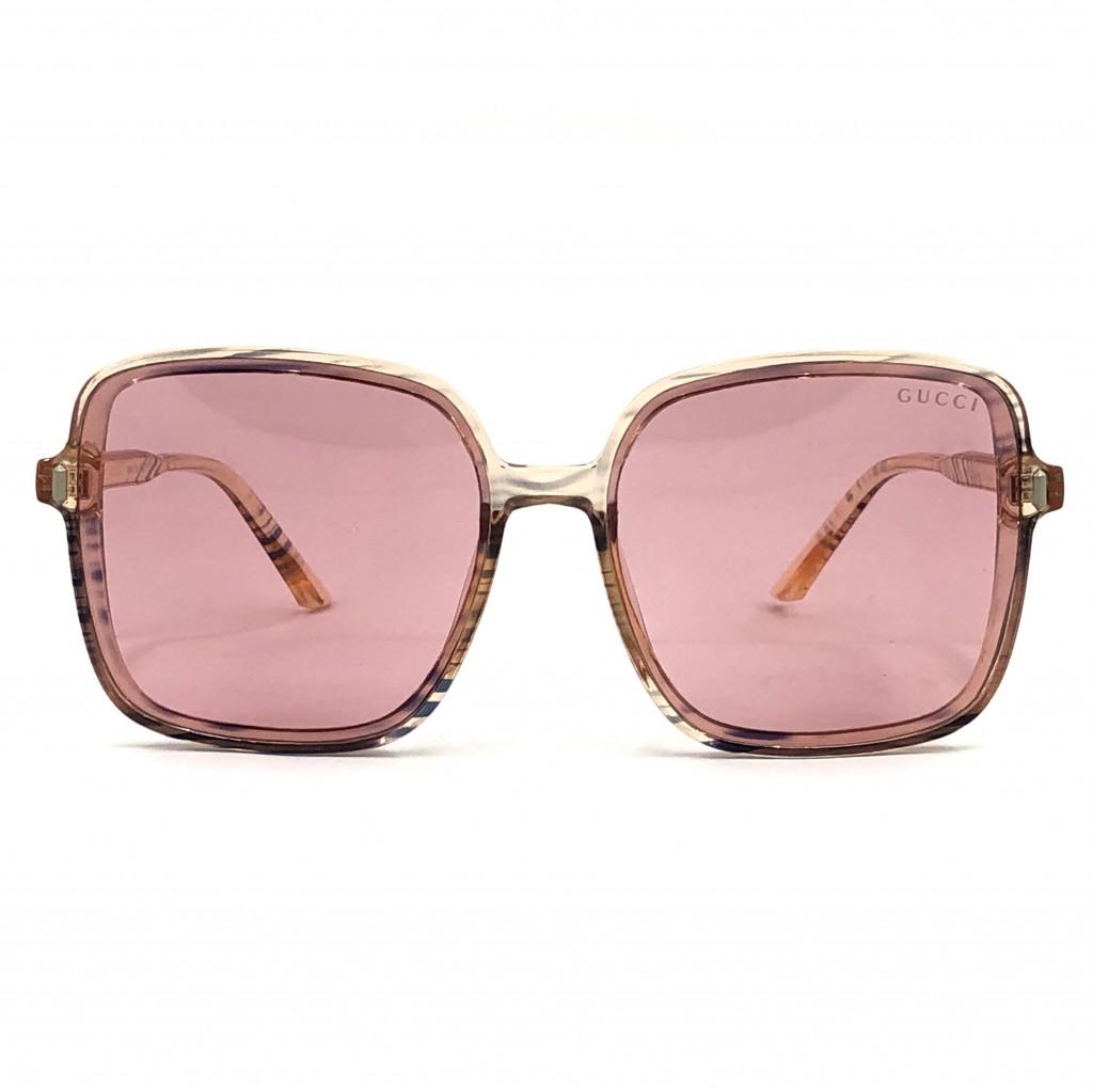 عینک آفتابی مدل Of.86368-Pnk