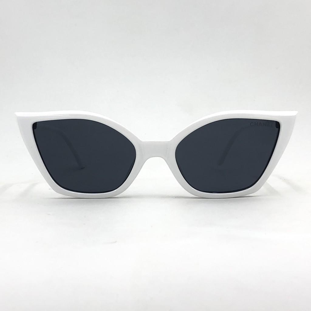 عینک آفتابی مدل Lcat-Wht