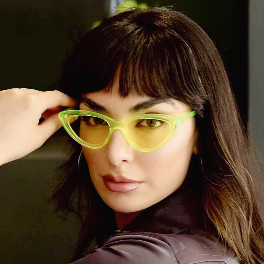عینک آفتابی مدل Cat-2221-Grn