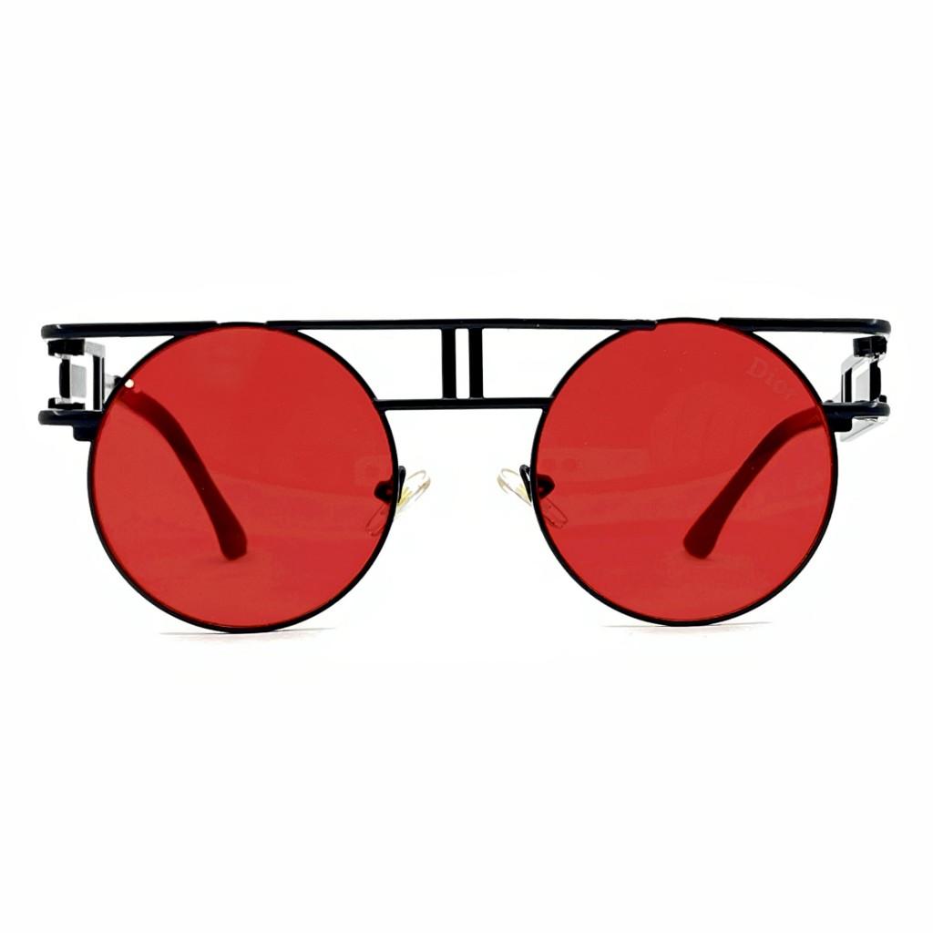 عینک آفتابی مدل 8816-Red
