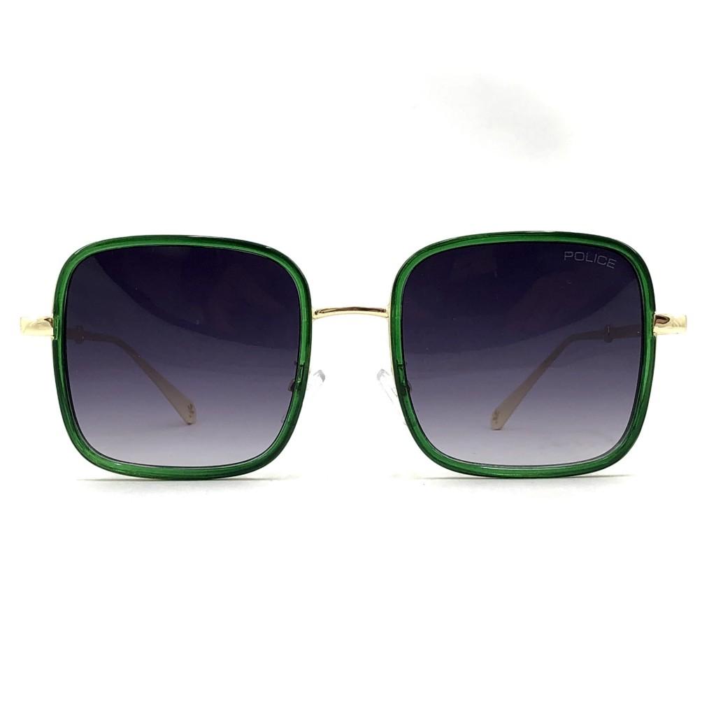 عینک آفتابی مدل Pic-Grn