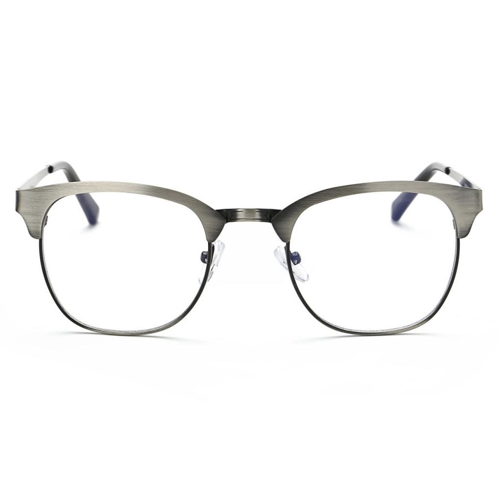فریم عینک طبی بلوکات مدل W-1608-Gry