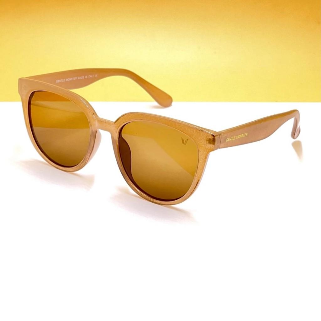 عینک آفتابی مدل Gv-3393-Brn