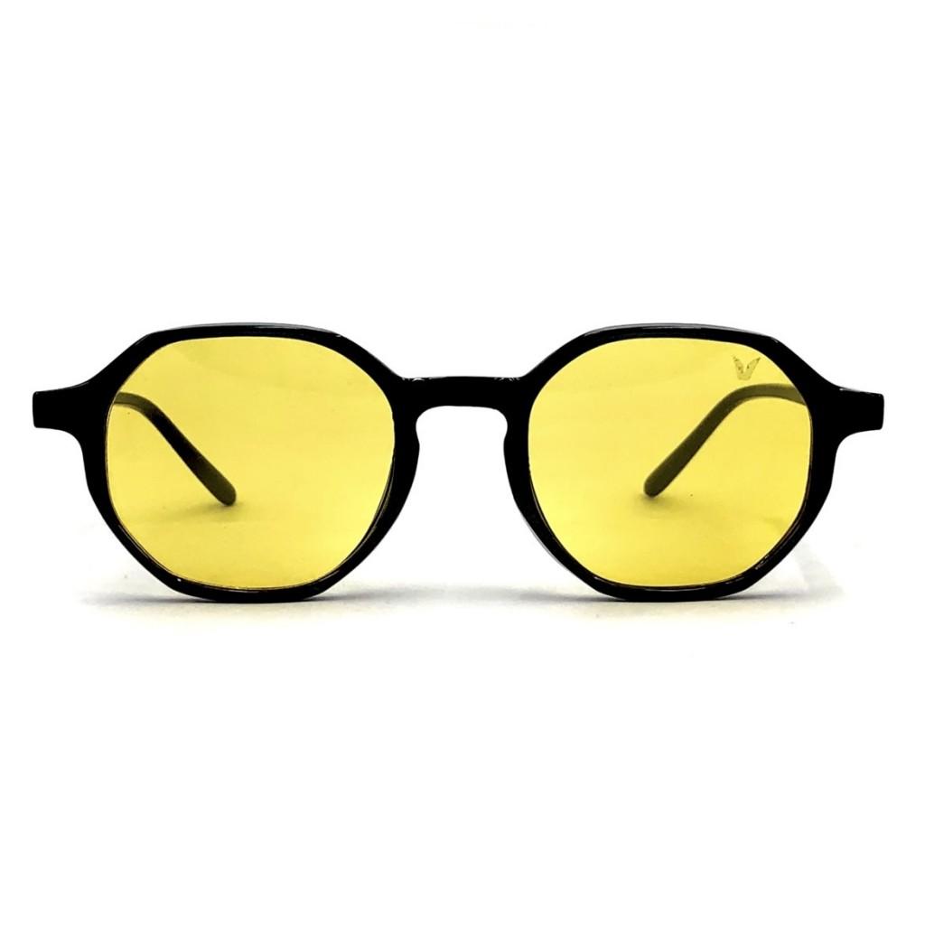 عینک مدل Zn-3511-Ylo