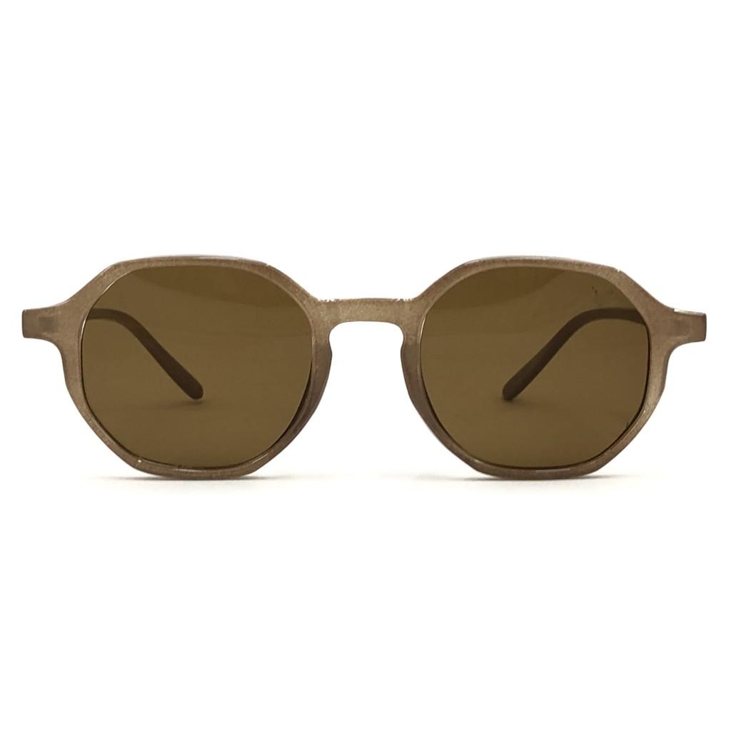 عینک آفتابی مدل Zn-3511-Brn