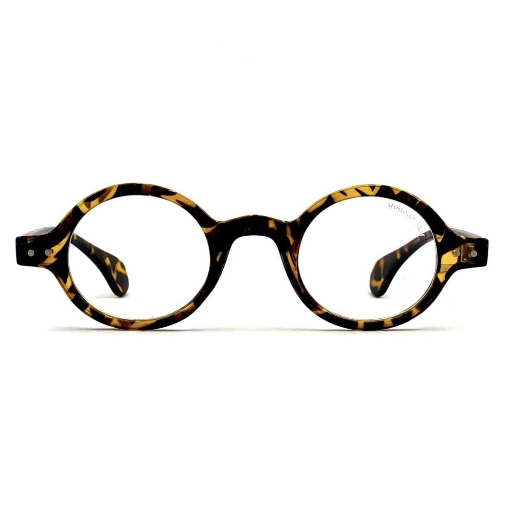فریم عینک طبی مدل Zn-3534-Leo